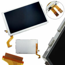 New Top LCD Screen Display Spare Part Replacement Upper for Nintendo 3DS XL LL