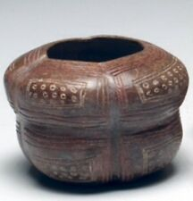 Nayarit Post Classic Vessel Ca. 250 - 400 A.D.