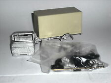 Promod Collectors Model Commer Maxiload Box Van Medium Chassis (L115mm)