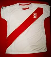 Perú trikot Herren  XL