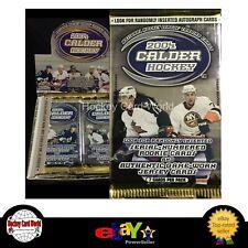 (HCW) 2003-04 Calder Hobby Pack - Lehtonen, Staal, Fleury, Semin, Kesler RC