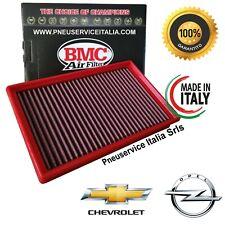 Filtro Aria sportivo BMC FB857/20 Lavabile per Opel Mokka, Buick, Chevrolet