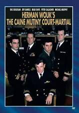 THE CAINE MUTINY COURT MARTIAL NEW DVD