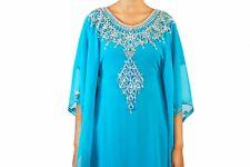 SALE *** Dubai Style- Kaftan Farasha Jalabiya maxi dress Abaya - Fits for all *