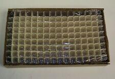 New Kimble Opticlear 1 12 Dram Shell Vials 555 Ml 60931 112 16x50mm 144 Ct