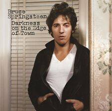 BRUCE SPRINGSTEEN - DARKNESS ON THE EDGE OF TOWN  CD NEU