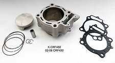 Kit cylindre piston 450 CRF 02/08