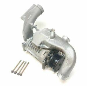 1998 - 2000 Mercedes Benz SLK230 Engine Supercharger Kompressor OEM 1110900380