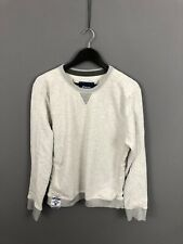 SUPERDRY Sweatshirt - XL - Grey - Great Condition - Men's