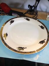 "NINETEEN PIECE SET DINNERWARE ""CHERUBS-----------------------------------rr"