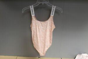 Victoria's Secret One Piece Swimsuit style#11133539 Color:multi Size:M NWT