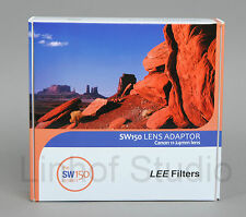 Lee Filters sw150 Mark Ii Adaptador Para Canon 11-24mm Lente