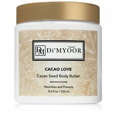 CACAO LOVE Seed Body Butter by Di'Myoor - Organic Skin Hydration