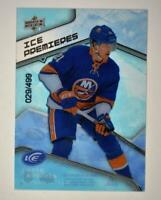 2019-20 ICE Base Ice Premieres Level 3 #113 Otto Koivula RC /499