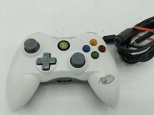 Madcatz XBOX 360 Corded Controller White W/O Adapter