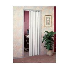 Spectrum 24-36X80 White Fold Door