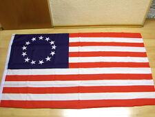 Fahne Flagge USA Betsy Ross - 90 x 150 cm