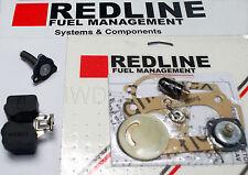 WEBER Redline 32/36 DGV DGAV DGEV Carburetor Master Repair kit w/float & PwrVlve