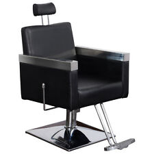 Barberpub Friseurstuhl Friseursessel Bedienstuhl Friseureinrichtung Stuhl 3021BK