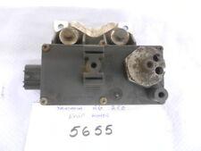 YAMAHA R6 2CO  EXHAUST VALVE ACTUATOR EXUP MOTOR (5655)
