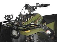 ALL RITE GRASPUR GUN AND BOW RACK FOR ATVS ATV2