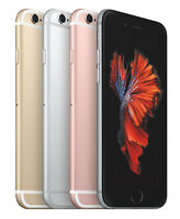 Apple iPhone 6s 16GB 32GB 64GB 128GB GSM Unlocked / AT&T T-Mobile