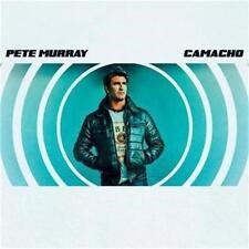 PETE MURRAY Camacho CD BRAND NEW