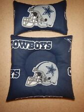 NFL - DALLAS COWBOYS - Bowling Ball Holder & Grip Bag-Handmade