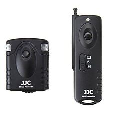 JJC JM-C II RS-60E3 Wireless Remoe Control for Canon 1100D,1000D,G15,SX50 HS,G16