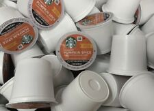 Starbucks Coffee K-Cups Pumpkin Spice 72 count Limited Edition Kcup ~ Exp 4/2020