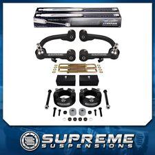 "05-15 Tacoma 4WD 3"" + 2"" Lift Kit + Uni-Ball UCA + Diff & Carrier Drop +R SHOCKS"