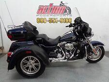 Harley Davidson Tri-Glide