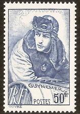 N° 461 Guynemer 1939, neuf ** superbe cote 17€, proposé à 20% de la cote