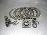 Honda NSR50 NSR RS 50 2004 NSR50R Clutch Plates, Springs, discs & Bearing Set