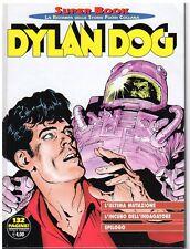DYLAN DOG SUPER BOOK NUMERO 27
