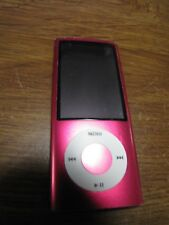 Apple iPod nano (5th Gen/Camera) 8 GB (for parts)