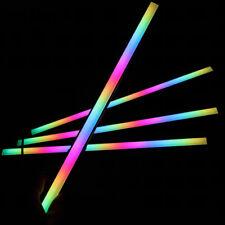5V 3pin Computer PC RGB Lighting Gaming LED Light Strip Case for Aura Sync