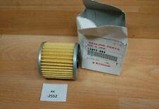Kawasaki 1609-9004 Filter, Oil  Original NEU NOS xx2552