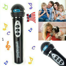 Musical Toys for Girls Age 2 3 4 5 6 7 8 Year Old Kids Microphone Children Gift