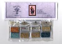 Cross Stitch ~ Mirabilia Embellishment Pack for Sun Goddess #MD155E