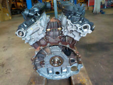 RANGE ROVER / JAGUAR 2.7 TDV6 TURBO DIESEL ENGINE - RECON - XJ, XF, DISCOVERY