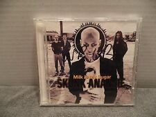SKUNK ANANSIE ~ Milk is My Sugar 4 Track PROMO CD Single EP 1997 Epic