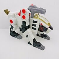 Fisher Price Imaginext Power Rangers Tiger Zord