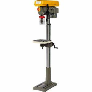 Brand New Chester D Series Floor Standing Drilling Machines Drills
