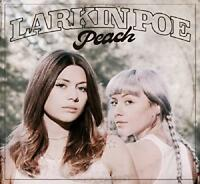 Larkin Poe - Peach (NEW CD)