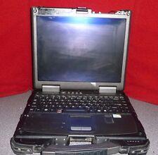 """Getac B300 13.3"""" Toughbook - C2D  -For Parts or Repair--6439"""