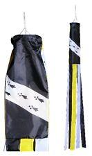 Norfolk Flag Nylon 5' Windsock
