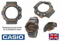 Casio Genuine Bezel Case for G-9000 G-9000MX-8 Mudman G-Shock. Watch Case Shell