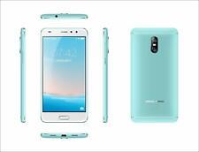 Smart Phone DING DINGX9 4G 5.5 inch HD screen 3GB RAM+16GB ROM 2800mah Green