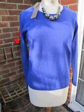 Ropa de mujer de color principal azul talla M
